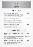 Wine Bar meniu mancare - Page 4