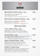 Wine Bar meniu mancare - Page 5