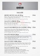 Wine Bar meniu mancare - Page 6