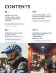 Two Wheelers Motorcycle Magazine | Issue#1 - January 2017 - Page 2