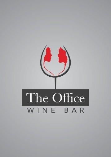 Wine Bar meniu mancare