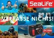 Sealife Katalog 2017
