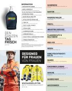 Blacklader workwear 2017 - Page 3