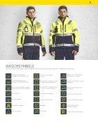 Blacklader workwear 2017 - Page 5