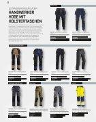 Blacklader workwear 2017 - Page 6