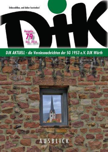 DJK Aktuell dez 2016