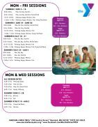 Swim Lessons Summer 2017 - Page 2