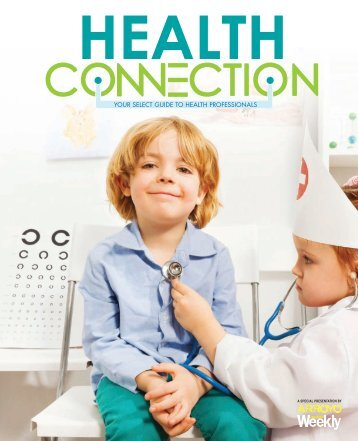 Health Connection 2017