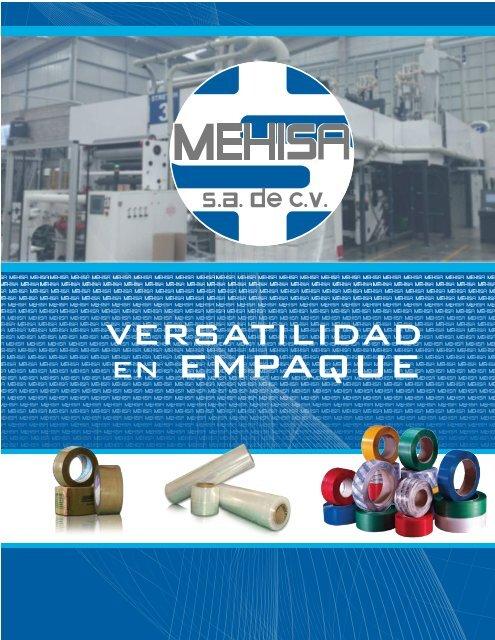 Manual MEHISA