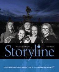 Storyline Winter 2016