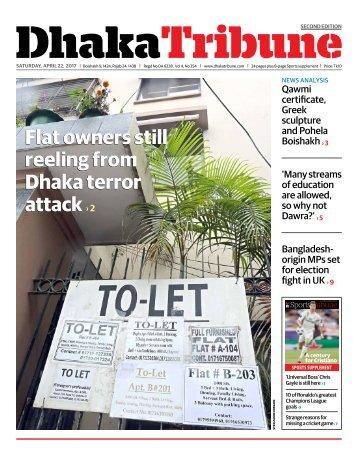 DT e-Paper 22 April 2017