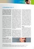AUNS Bulletin - Mitglieder-Zeitschrift zur Schweizer Aussenpolitik, Neutralität, Europapolitik - Seite 3