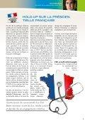 AUNS Bulletin - Mitglieder-Zeitschrift zur Schweizer Aussenpolitik, Neutralität, Europapolitik - Seite 5