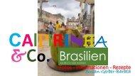 Caipirinha & Co. - Brasilien durch die Kehle