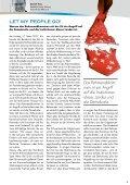 ASIN Bulletin - Mitglieder-Zeitschrift zur Schweizer Aussenpolitik, Neutralität, Europapolitik - Seite 3