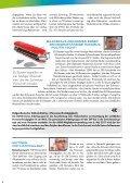 ASIN Bulletin - Mitglieder-Zeitschrift zur Schweizer Aussenpolitik, Neutralität, Europapolitik - Seite 4