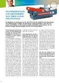 ASIN Bulletin - Mitglieder-Zeitschrift zur Schweizer Aussenpolitik, Neutralität, Europapolitik - Seite 6