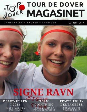 Signe Ravn