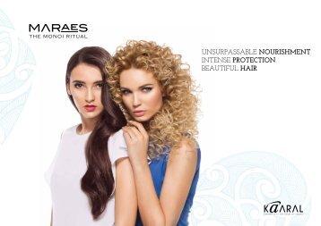 MARAES HAIR CARE