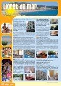 Lloret de Mar - MANGO Tours - Page 3