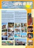 Lloret de Mar - MANGO Tours - Page 6