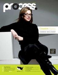 Creative Maven - Process Magazine