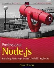 Mastering Node js