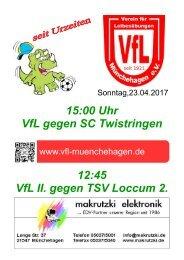 VfL-SC Twistringen
