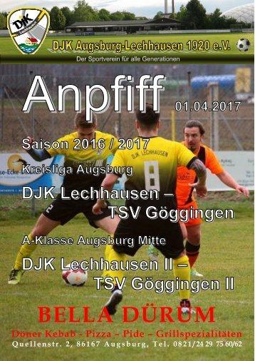 Anpfiff_2017-04-01 - DJK Lechhausen