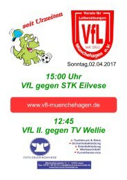 VfL- STK Eilvese