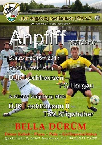 Anpfiff_2017-04-15 - DJK Lechhausen