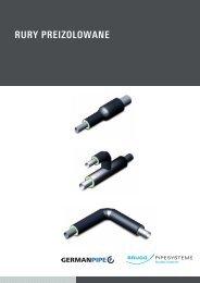 5. system monitorowania szczelności sieci - Izoterm