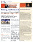 Hotel_Gazetesi - NISAN 3 SAYI 2017 - Page 6