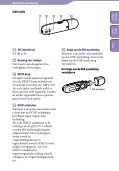 Sony NWZ-B153F - NWZ-B153F Consignes d'utilisation Néerlandais - Page 7