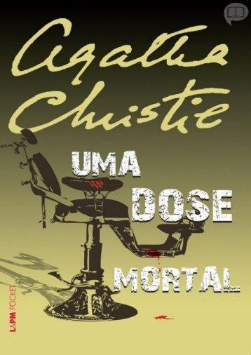 Agatha Christie - Uma Dose Mortal