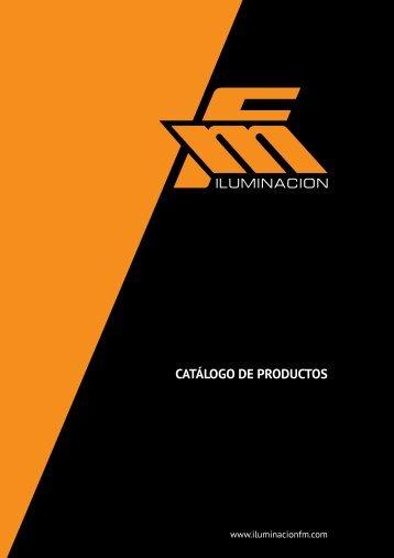 catálogo productos