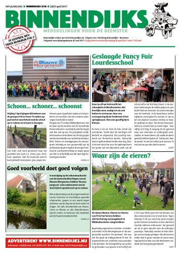 Binnendijks 2017 15-16