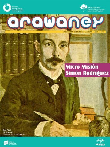 Revista Arawaney Nº 5