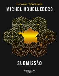 Submissao - Michel Houellebecq