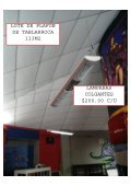 VENDO BILLAR POR CAMBIO DE DOMICILIO  - Page 5