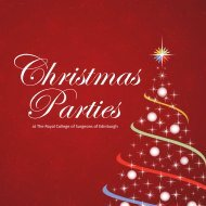 Christmas Booklet 12pp