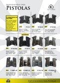 catálogo de produtos - Combat - Page 2