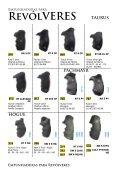 catálogo de produtos - Combat - Page 5