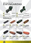 catálogo de produtos - Combat - Page 6