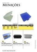 catálogo de produtos - Combat - Page 7