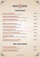 Dining Menu - Page 4