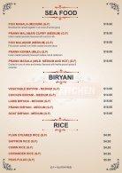 Dining Menu - Page 6
