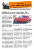 Auto-Praxistest-Report 24 - Seite 2