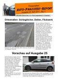 Auto-Praxistest-Report 24 - Seite 6