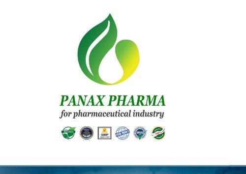 panax pharma